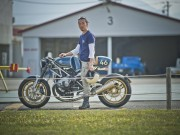 BMW R nineT Custom Project Japan - thumbnail #151