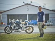 BMW R nineT Custom Project Japan - thumbnail #152