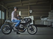 BMW R nineT Custom Project Japan - thumbnail #155