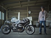 BMW R nineT Custom Project Japan - thumbnail #156