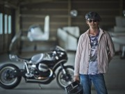BMW R nineT Custom Project Japan - thumbnail #157