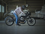 BMW R nineT Custom Project Japan - thumbnail #159