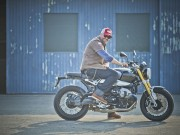BMW R nineT Custom Project Japan - thumbnail #160