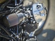 BMW R nineT Custom Project Japan - thumbnail #22