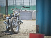 BMW R nineT Custom Project Japan - thumbnail #25