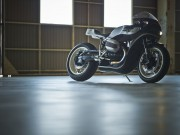 BMW R nineT Custom Project Japan - thumbnail #26