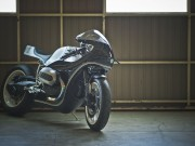 BMW R nineT Custom Project Japan - thumbnail #29