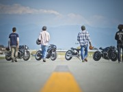 BMW R nineT Custom Project Japan - thumbnail #58