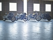 BMW R nineT Custom Project Japan - thumbnail #60