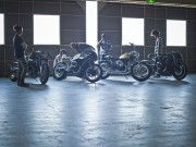 BMW R nineT Custom Project Japan - thumbnail #61