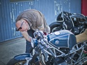 BMW R nineT Custom Project Japan - thumbnail #67