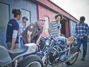 BMW R nineT Custom Project Japan - thumbnail #70