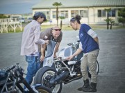 BMW R nineT Custom Project Japan - thumbnail #80