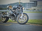 BMW R nineT Custom Project Japan - thumbnail #82