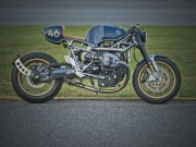 BMW R nineT Custom Project Japan - thumbnail #83