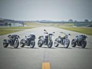 BMW R nineT Custom Project Japan - thumbnail #93