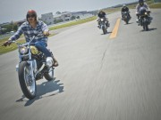 BMW R nineT Custom Project Japan - thumbnail #96