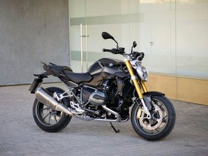 Nouvelle BMW R1200R - medium