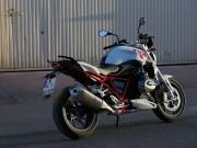 Nouvelle BMW R1200R - thumbnail #26