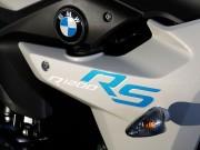 Nouvelle BMW R1200RS - thumbnail #11