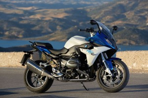 Nouvelle BMW R1200RS - medium