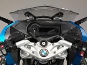 Nouvelle BMW R1200RS - thumbnail #88