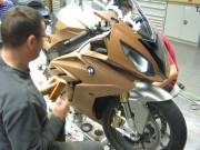 Nouvelle BMW S1000RR - thumbnail #2