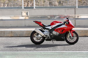 Nouvelle BMW S1000RR - medium