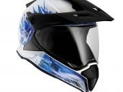 BMW Helmets : Nouveau Casque GS - thumbnail #1