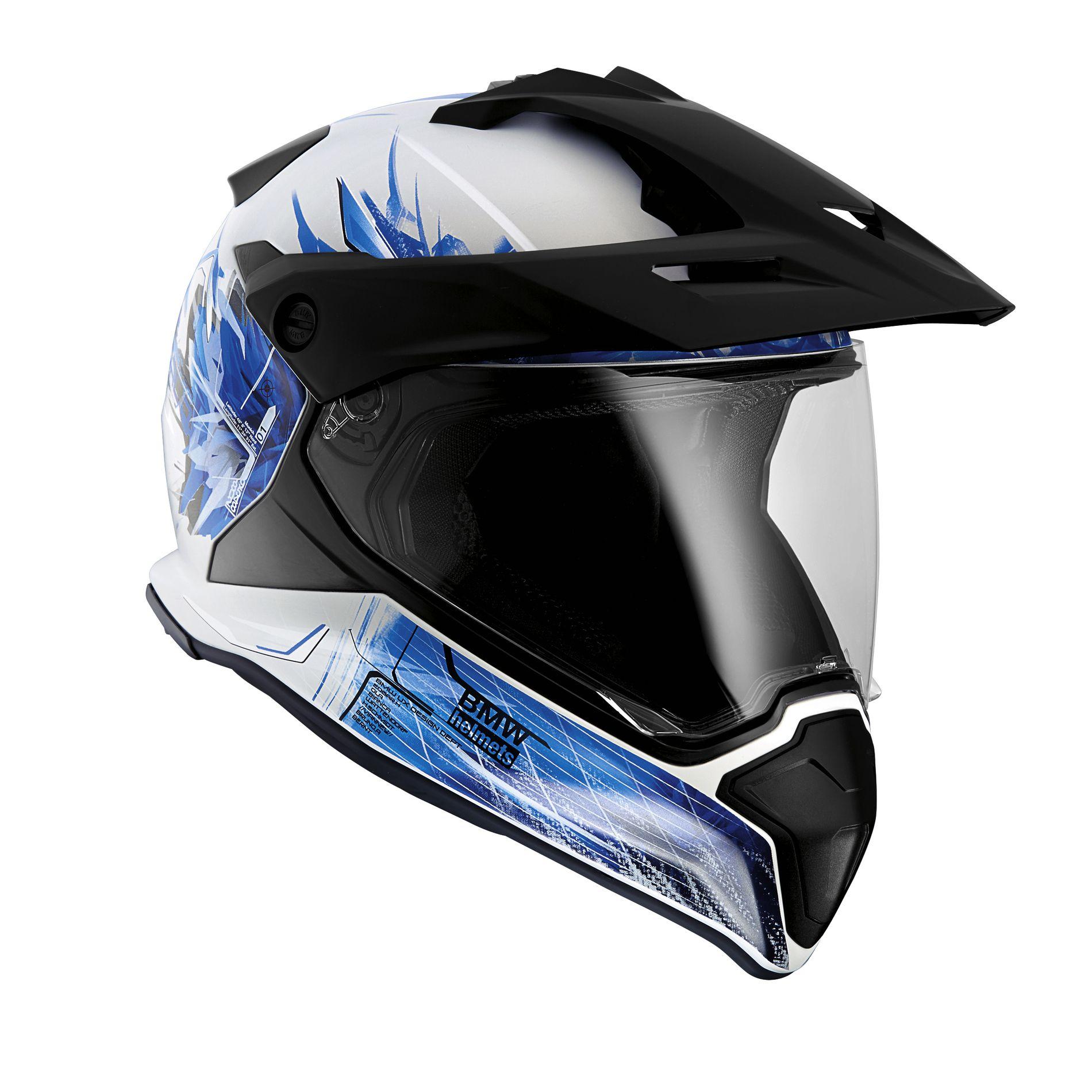 bmw helmets nouveau casque gs moto bmw. Black Bedroom Furniture Sets. Home Design Ideas