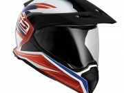 BMW Helmets : Nouveau Casque GS - thumbnail #2