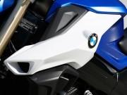 Nouvelle BMW F800R - thumbnail #3