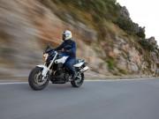 Nouvelle BMW F800R - thumbnail #104
