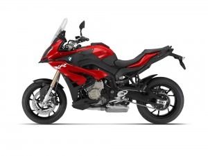 Nouvelle BMW S1000XR - medium
