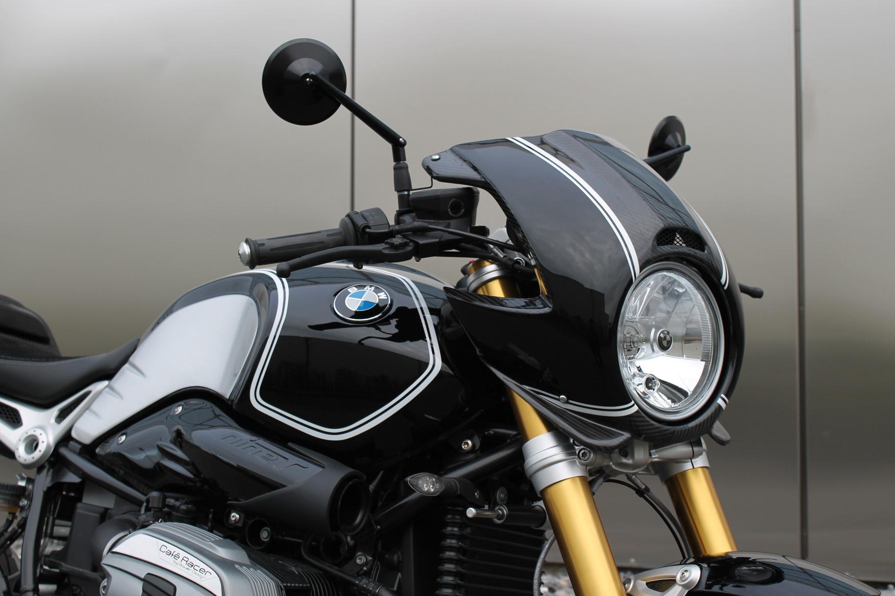 bmw r ninet caf racer moto bmw. Black Bedroom Furniture Sets. Home Design Ideas