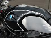 BMW R nineT Café Racer - thumbnail #3