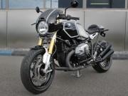 BMW R nineT Café Racer - thumbnail #4