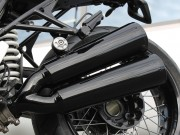 BMW R nineT Café Racer - thumbnail #5