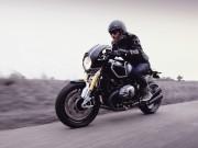BMW R nineT Café Racer - thumbnail #8
