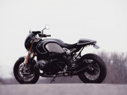BMW R nineT Café Racer - thumbnail #9