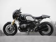 BMW R nineT Café Racer - thumbnail #10