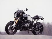 BMW R nineT Café Racer - thumbnail #11