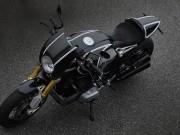 BMW R nineT Café Racer - thumbnail #16