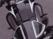 BMW R nineT Café Racer - thumbnail #18