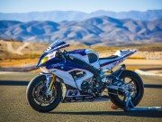 BMW S1000RR EWC Superbike - thumbnail #1