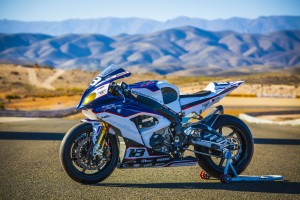 BMW S1000RR EWC Superbike - medium