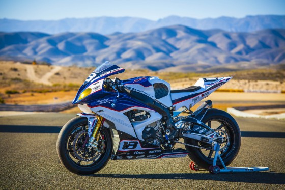BMW S1000RR EWC Superbike - large #1