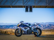 BMW S1000RR EWC Superbike - thumbnail #3