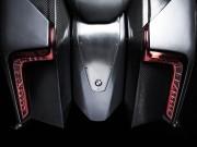 BMW Motorrad » Concept 101 « - thumbnail #2