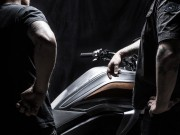 BMW Motorrad » Concept 101 « - thumbnail #5